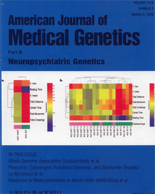 Journal of Molecular Genetics