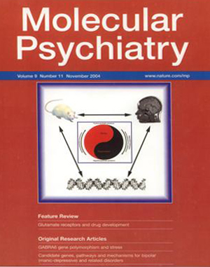 Journal of Molecular Psychiatry